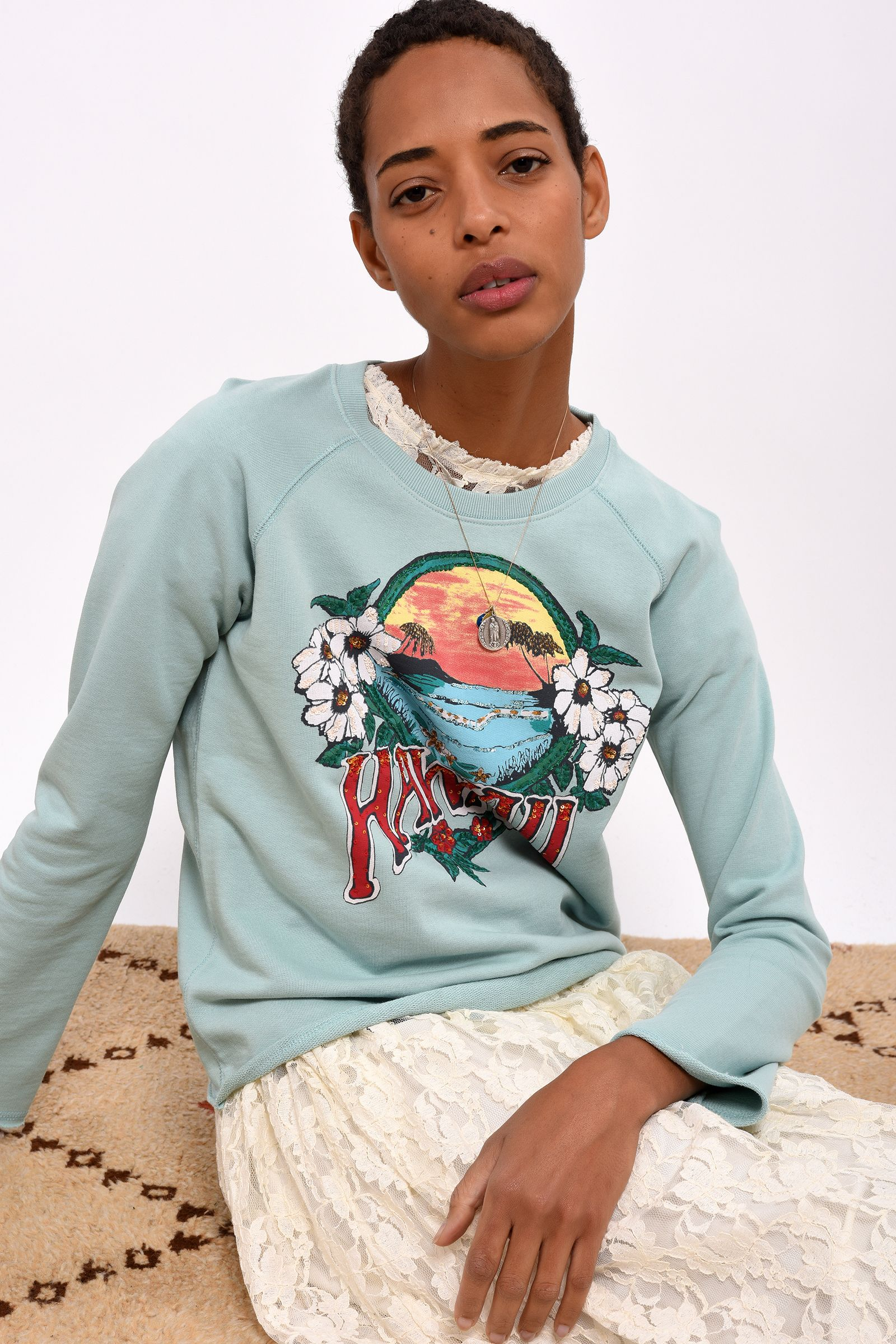 Image 2 du produit Sweat Sole Hawaii