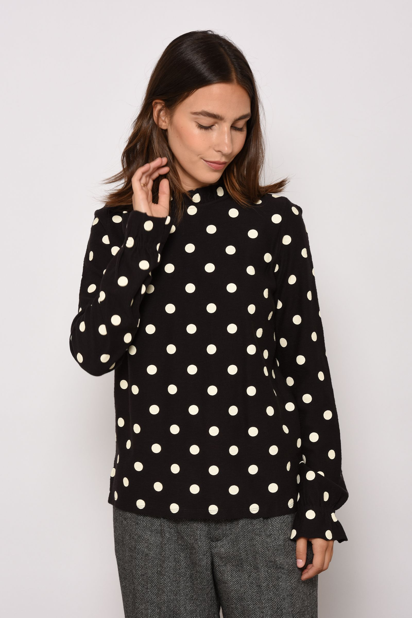 Image 2 du produit Sweat Tina Dots