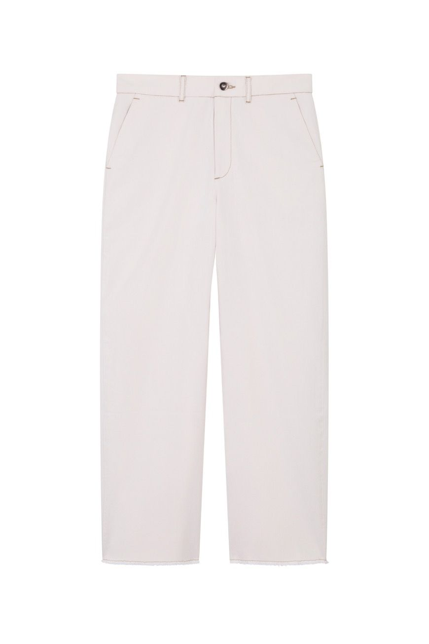 Image 7 du produit Phil Plain Trousers