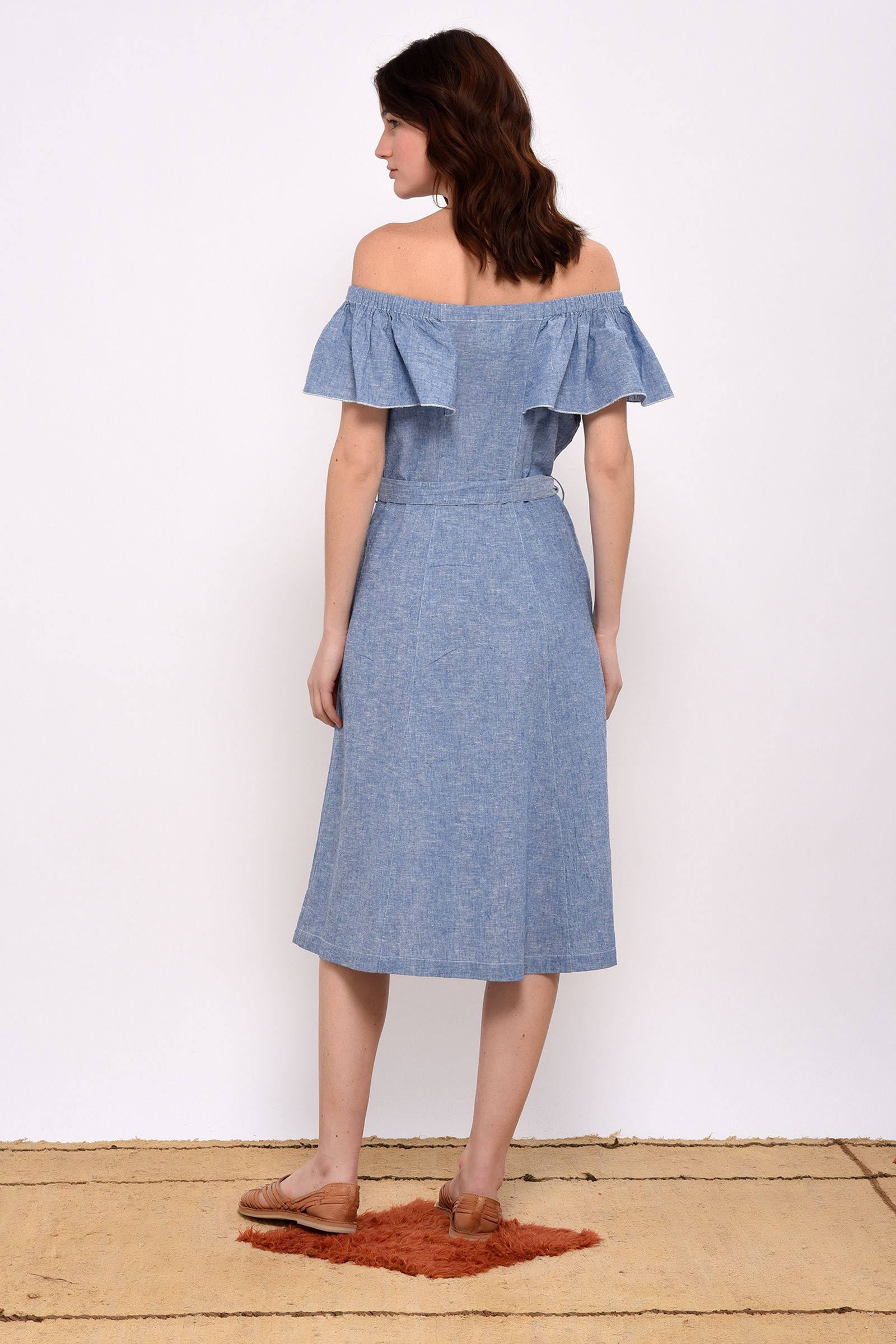 Image 3 du produit Rafale Dress