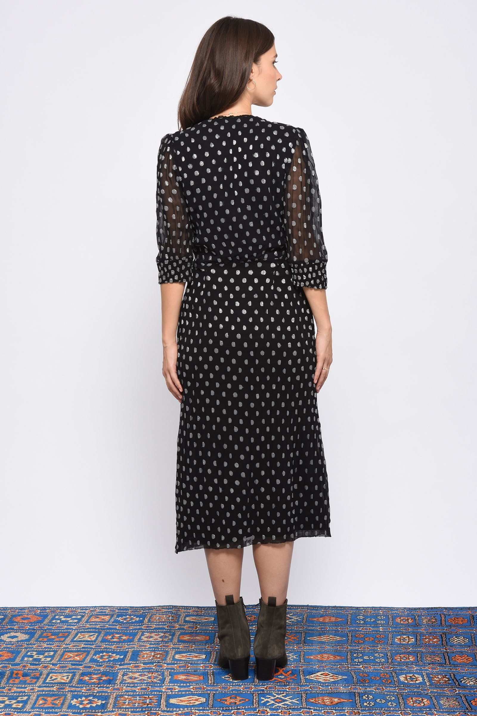Image 3 du produit Reality Dots Dress