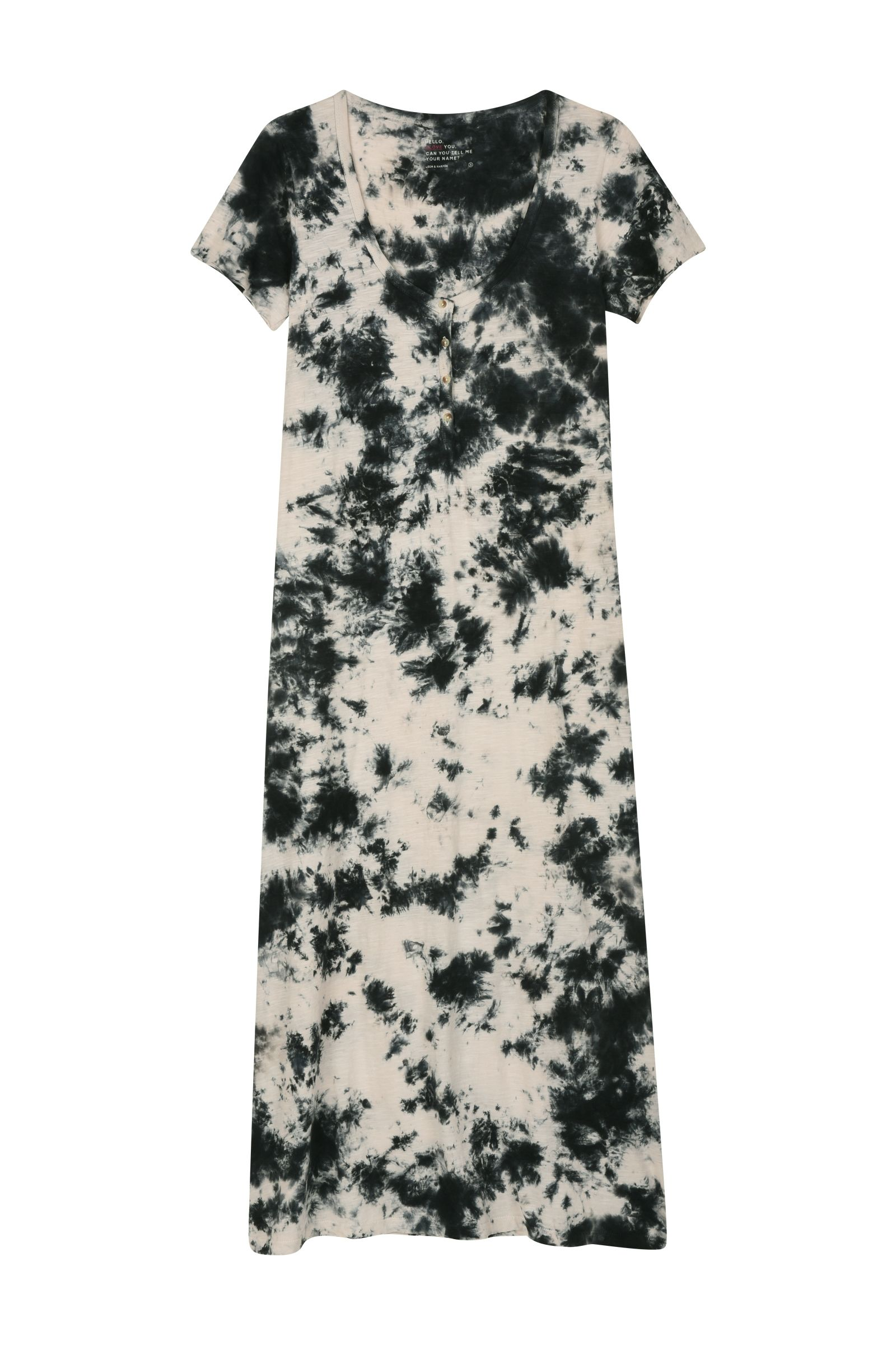 Image 4 du produit Renzo Tie and Dye Dress