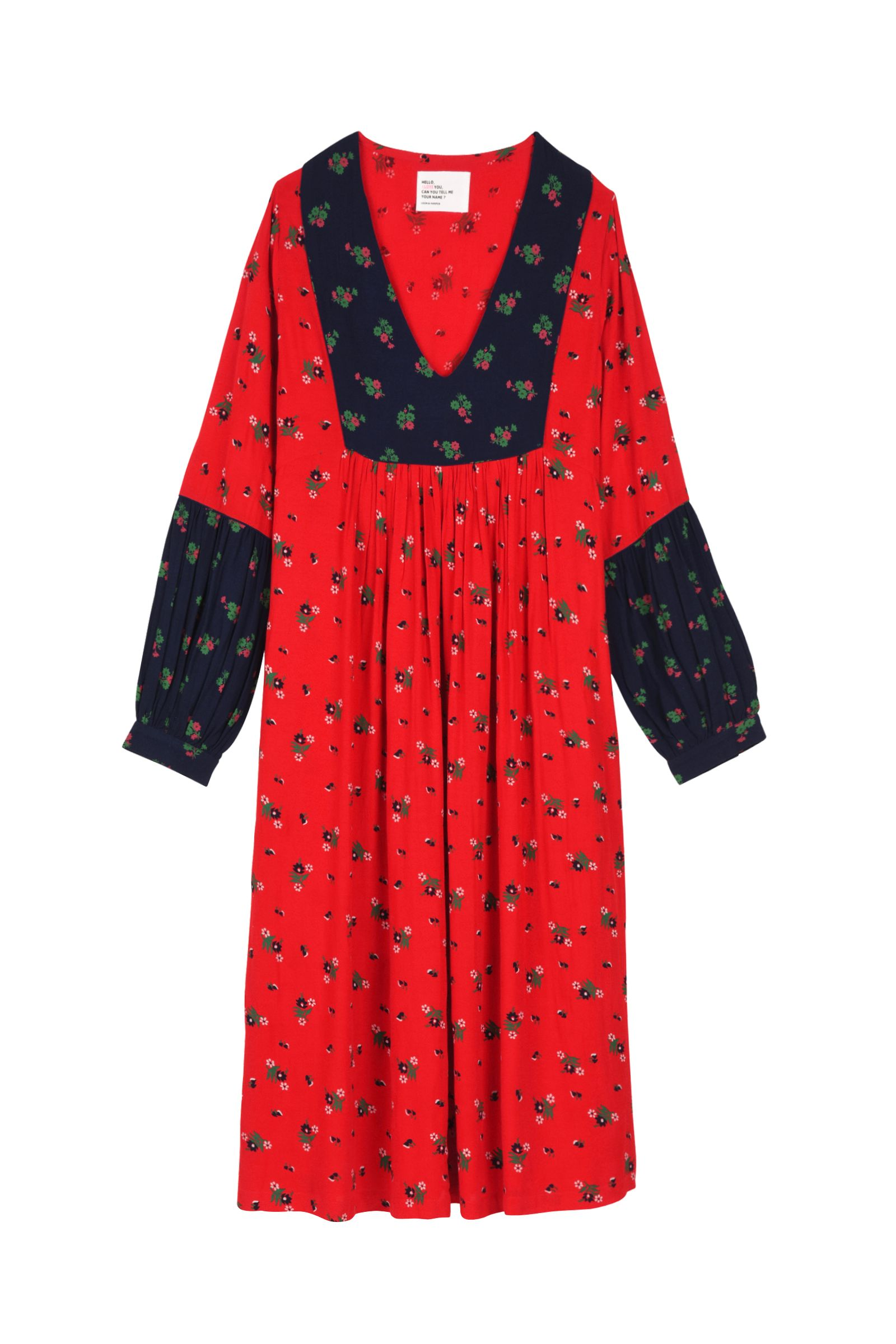 Image 4 du produit Rodrigue Flower Dress