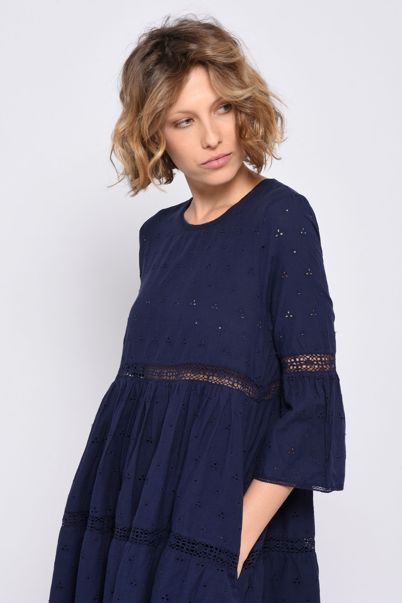 Image 2 du produit Roma Lace Dress