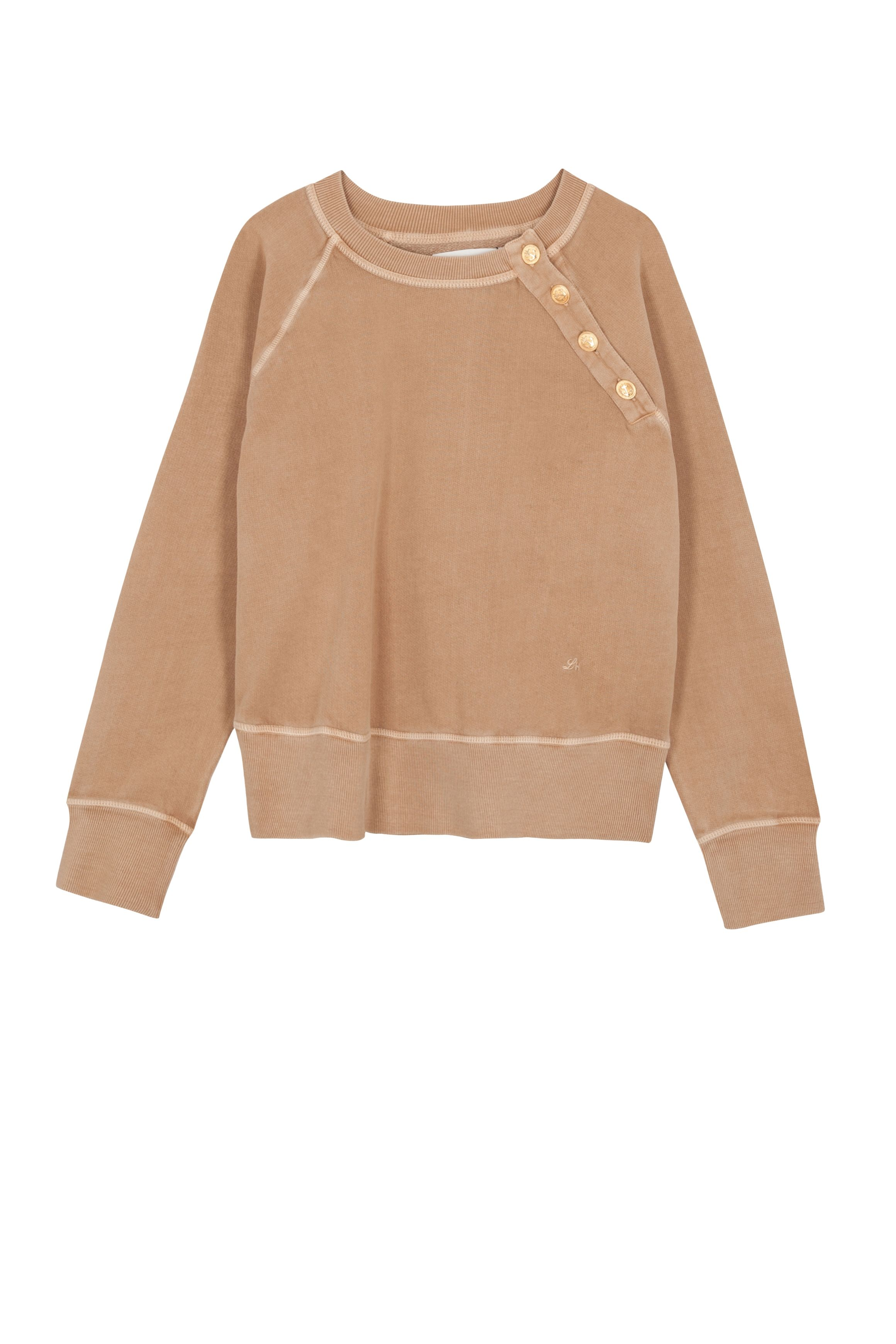 Image 4 du produit Saturday Plain Sweatshirt