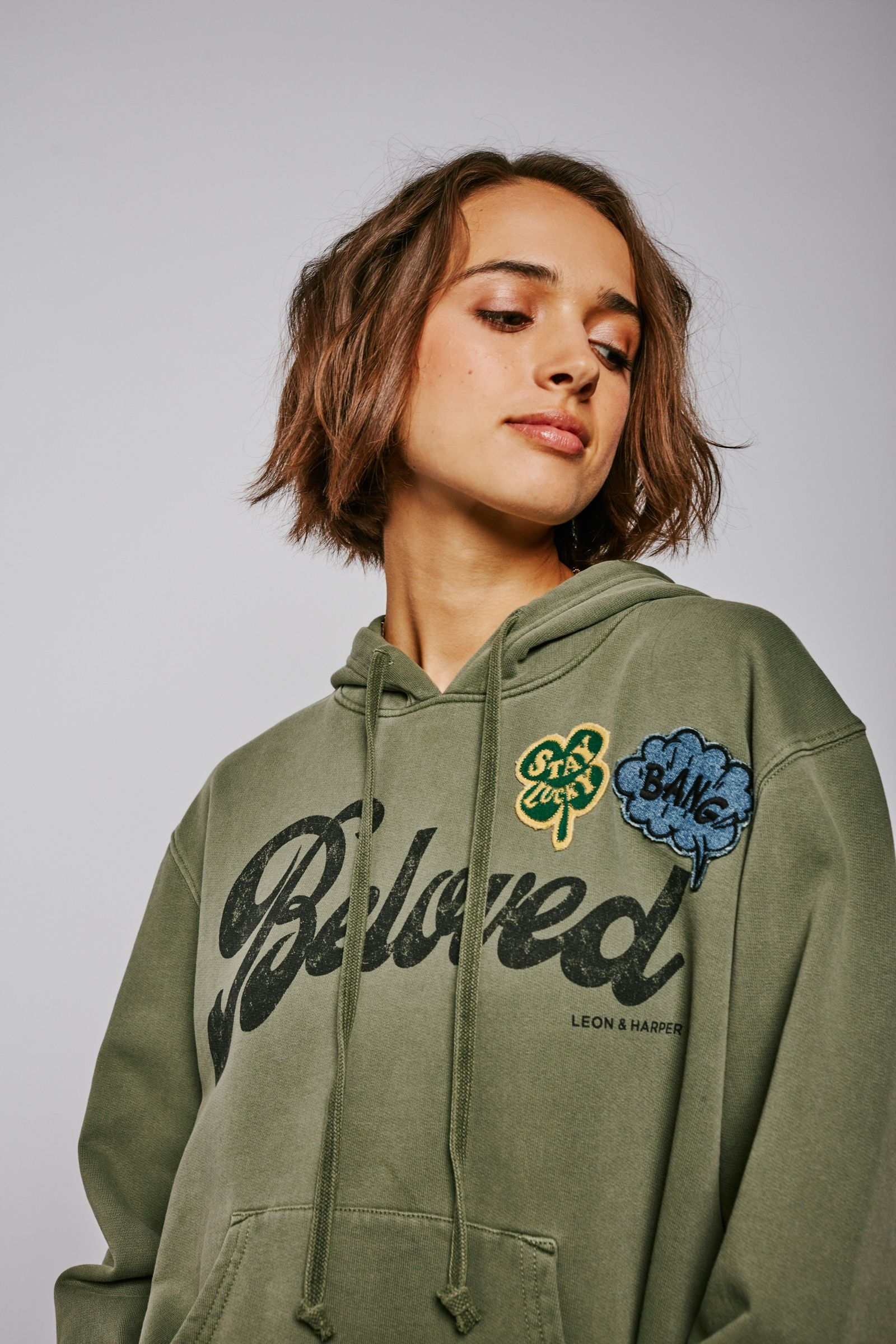 Image 1 du produit Sauvage R Beloved Sweatshirt