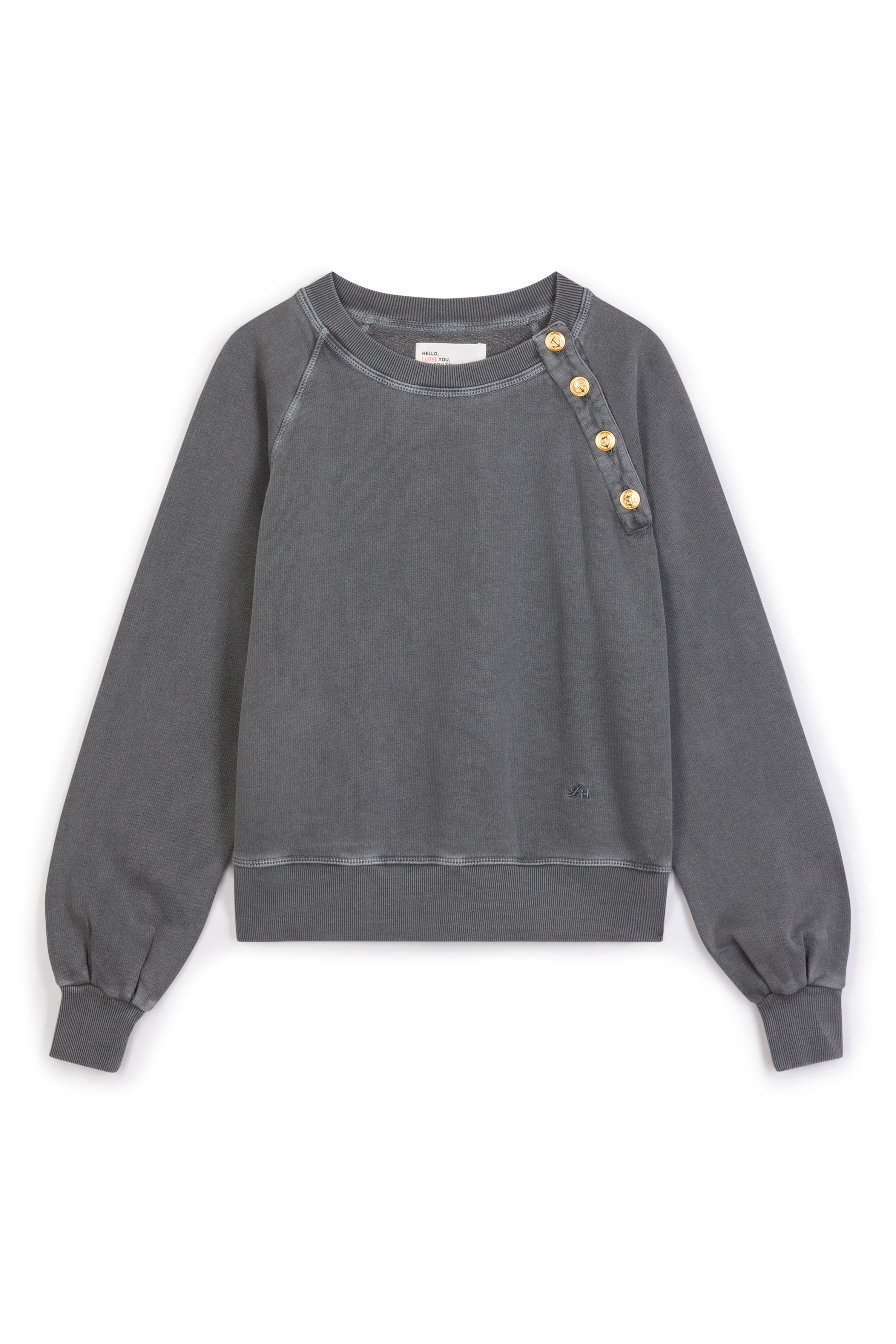 Image 5 du produit Song Plain Sweatshirt