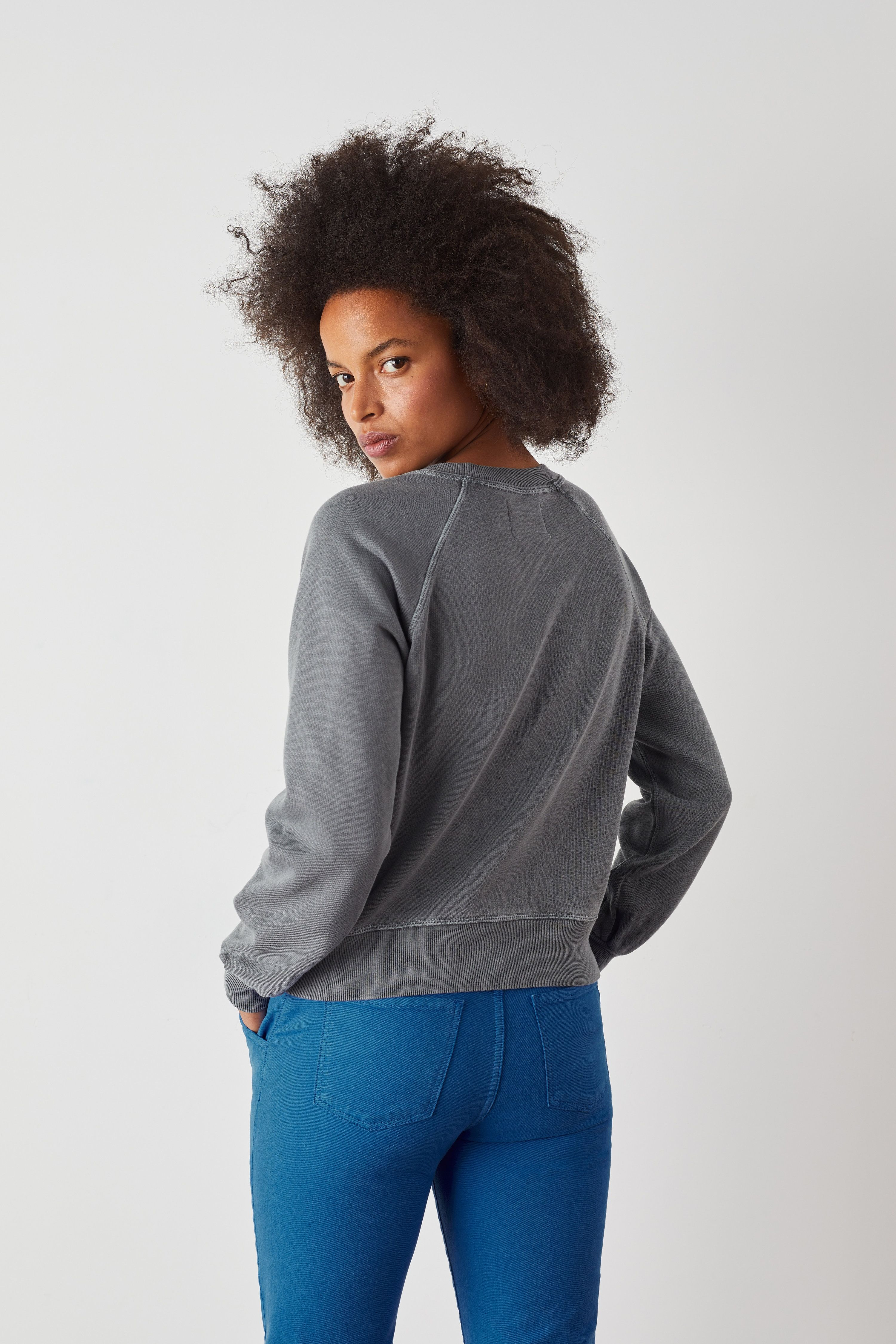 Image 4 du produit Song Plain Sweatshirt